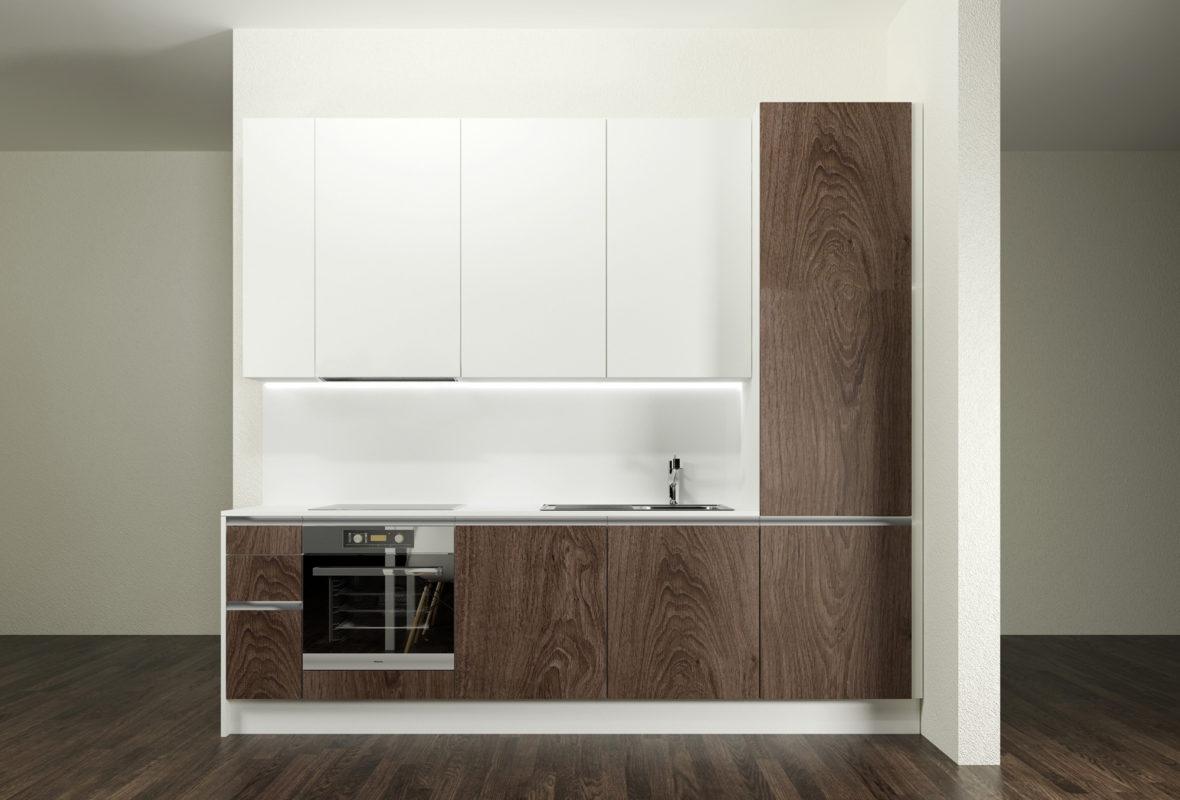 Küchen Waiblingen Von Klingler U2013 überzeugende Funktionen Im Ansprechenden  Design