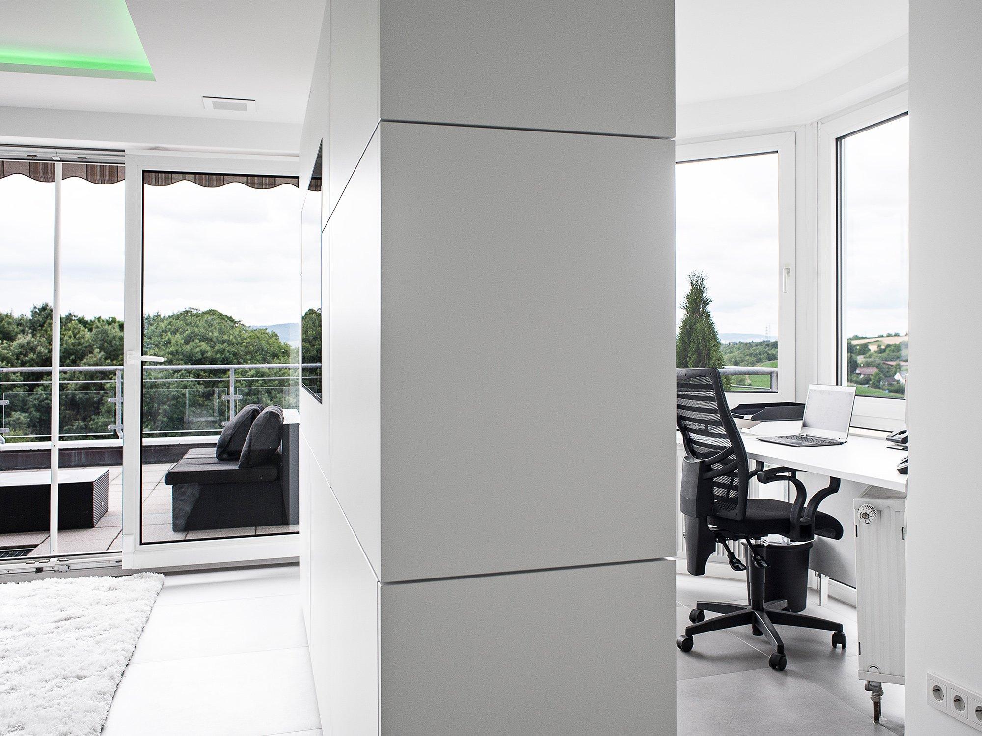 wohnzimmer-penthouse-1 - KLINGLER