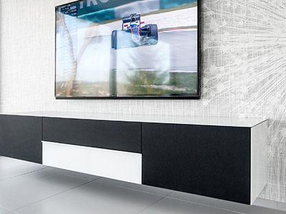 Wohnzimmer TV Board Waiblingen KLINGLER