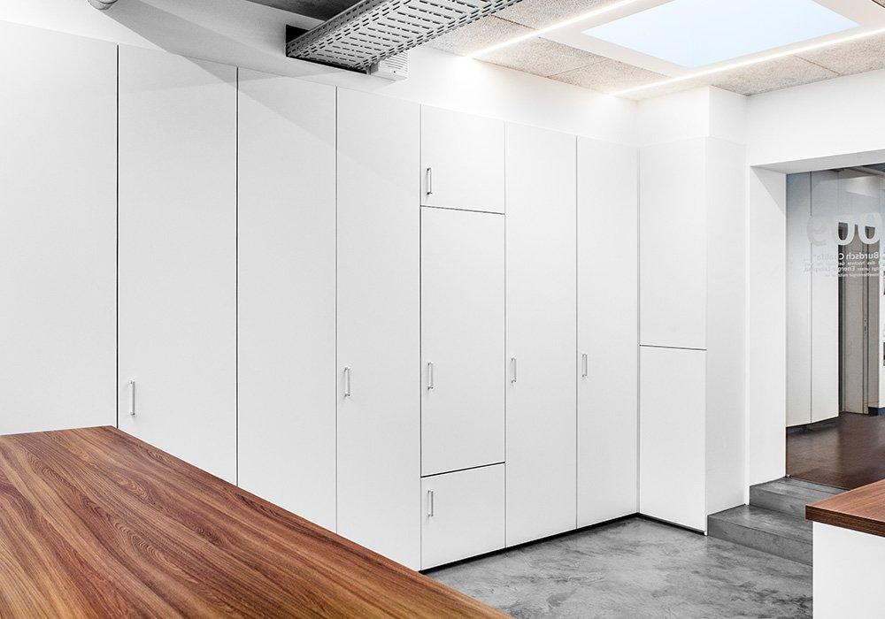 kuchen einrichtung hacker neue wohnkonzepte, einbauschränke waiblingen – platzsparend und harmonisch, Design ideen